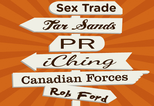 <a href=&quot;http://www.cjc-online.ca/index.php/journal/issue/view/148/showToc&quot;><p>Articles include:<br /><ul><li>Crisis Communication Response and Political Communities: The Unusual Case of Toronto Mayor Rob Ford</li><li>Storylines in the Sands: News, Narrative and Ideology in the Calgary Herald</li><li>Do They Have What It Takes: A Review of the Literature on Knowledge, Competencies and Skills Necessary for 21st Century Public Relations Practitioners in Canada</li><li>Human Trafficking and Media Myths</li></ul></p></a>